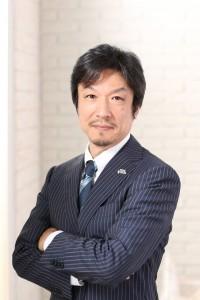 長澤プロフィール写真