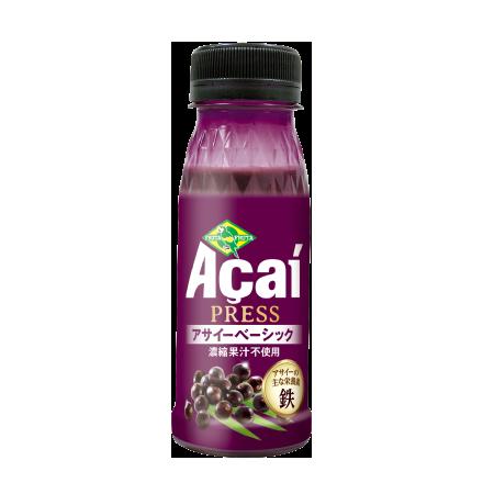 ACAI PRESS アサイーエナジー® 商品画像