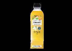 台湾フルーツティー
