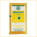 Abacaxi pulp